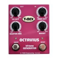 T-REX Octavius - педаль эффектов Modulation для гитары