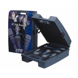JTS NXB-8V - набор микрофонов