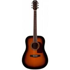 Aria AD-20 BS - гитара акустическая