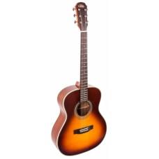 Aria-501 TS - гитара акустическая