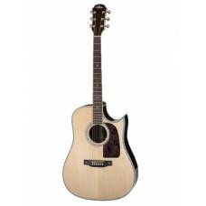 Aria AD-80CE N - гитара электроакустическая