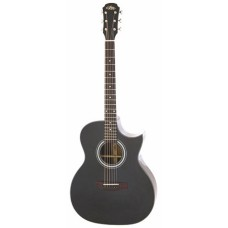 Aria-205CE BK - гитара электроакустическая