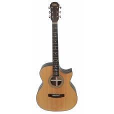 Aria-205CE N - гитара электроакустическая