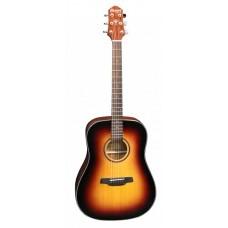 CRUZER SD-24/TS - акустическая гитара