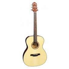 CRUZER ST-24LH/NT - акустическая гитара (леворукая)
