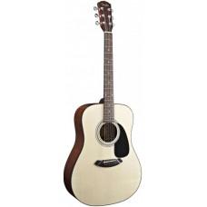 FENDER CD-60 DREADNOUGHT NATURAL - акустическая гитара