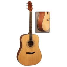 FLIGHT AD-200 NA - акустическая гитара