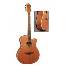 FLIGHT AG-300C NS - акустическая гитара