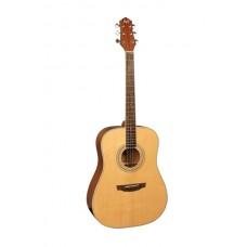 FLIGHT D-200 NA - акустическая гитара