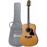 CRAFTER D-7/N - акустическая гитара