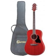 CRAFTER MD-42/TR - акустическая гитара