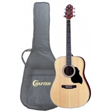 CRAFTER MD-40/N - акустическая гитара