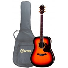 CRAFTER D-8/TS - акустическая гитара