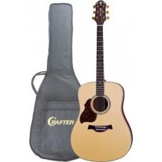 CRAFTER D-8L/N - акустическая гитара