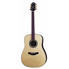 CRAFTER DLX-3000/RS - акустическая гитара