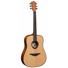 LAG T66D - акустическая гитара
