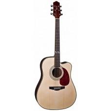 Naranda DG303CN - акустическая гитара с вырезом