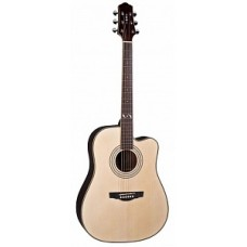 Naranda DG403CN - акустическая гитара с вырезом