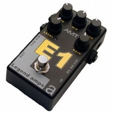 AMT Electronics E-1 Legend Amps - гитарный предусилитель
