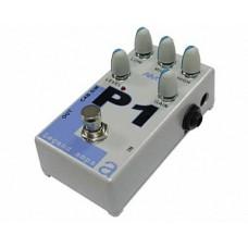 AMT Electronics P-1 Legend Amps - гитарный предусилитель