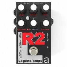 AMT Electronics R-2 Legend Amps 2 - двухканальный гитарный предусилитель