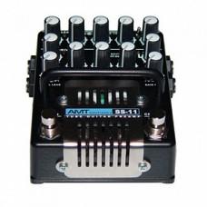 AMT Electronics SS-11B (Modern) - ламповый гитарный предусилитель
