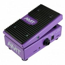 """AMT Electronics WH-1 - гитарная оптическая педаль эффекта """"WAH-WAH"""""""