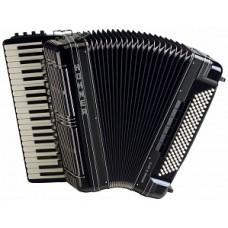 Hohner A2121 MORINO IV 120C B/B-G - аккордеон