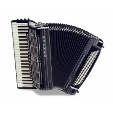 Hohner A2151 Morino IV 120 C45 de Luxe - аккордеон