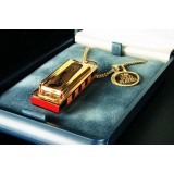 Hohner M110 Little Lady - диатоническая губная гармошка миниатюрная