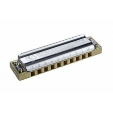 Hohner M2009036 Marine Band Crossover D-major - диатоническая губная гармошка