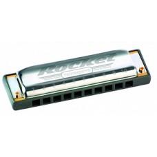 Hohner M2013076x Rocket F#-major - диатоническая губная гармошка