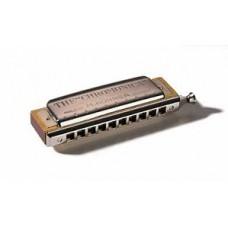 Hohner M26001 Chromonica 40 C-major - хроматическая губная гармошка