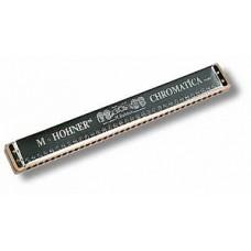 Hohner M263 Chromatica 263 E - f''' - оркестровая губная гармошка
