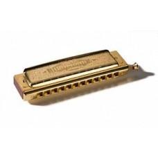 Hohner M27099 Chromonica 48 C-major GOLD - хроматическая губная гармошка