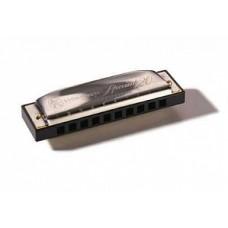 Hohner M5601xp Special 20 Classic С, G, A - набор губных гармошек