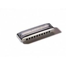 Hohner M581056 Meisterklasse MS Е-major - диатоническая губная гармошка