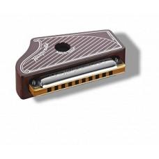 Hohner M583016 Harponette - диатоническая губная гармошка