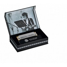 Hohner M589016 Bob Dylan - диатоническая губная гармошка