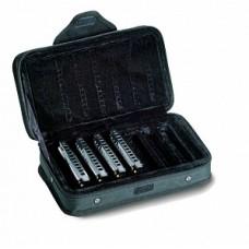 Hohner M91105 - набор губных гармошек Blues Band (7 шт)