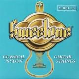 La Bella 1S Sweetone - комплект струн для классической гитары