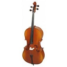 Hora C120-3/4 Student Laminated - виолончель