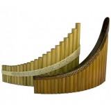 Hora 22-Tenor - пан-флейта