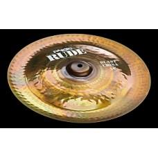 Paiste 0001125214 RUDE Blast China - тарелка 14''
