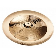 Paiste 0001802518 PST 8 Reflector Rock China - тарелка 18""