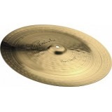 Paiste 0004002616 Signature Thin China - тарелка 16""
