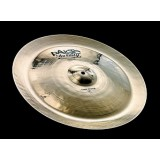 Paiste 0005152518 Twenty Custom Thin China - тарелка 18""