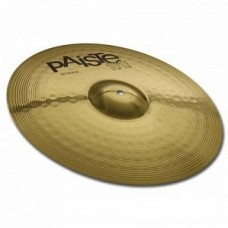 Paiste 0000141416 101 Brass Crash - тарелка 16""