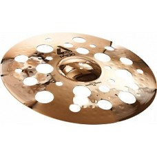 "Paiste 0000885318 Alpha ""B"" Medium Swiss Crash - тарелка 18''"