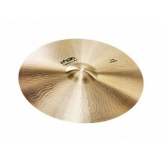 Paiste 0001041222 Formula 602 Classic Sounds Thin Crash - тарелка 22''
